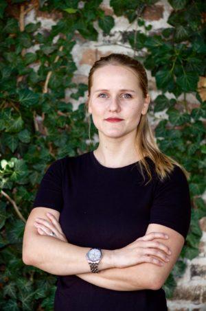 Eliška Křivánková